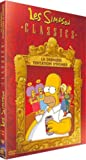 echange, troc Les Simpson Classics : La Dernière Tentation d'Homer