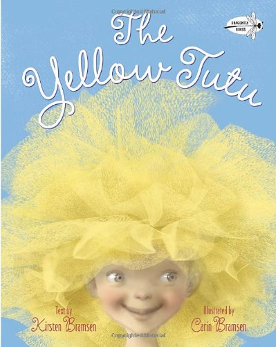 The Yellow Tutu