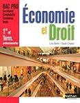 Economie et Droit 1e et Tle professio...