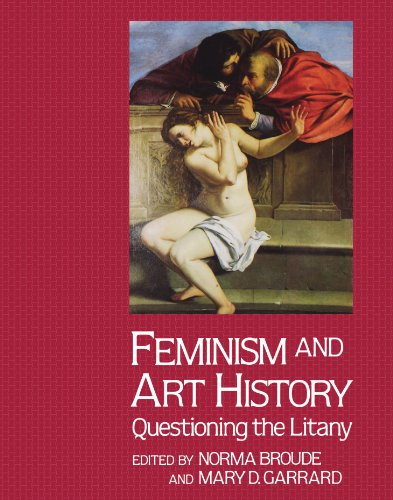 Feminism and Art History: Questioning the Litany PDF