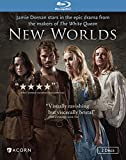 New Worlds [Blu-ray]