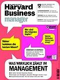 Harvard Business Manager 1/2013: Was wirklich zählt im Management