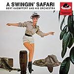 A Swingin' Safari (Re-Release)