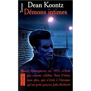 Dean Ray Koontz - Demons Intimes