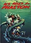 Les Ailes du Phaeton, tome 1 : le ven...