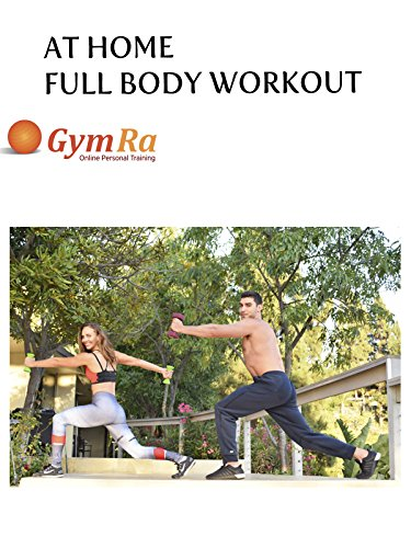 At Home Full Body Workout on Amazon Prime Instant Video UK