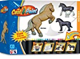 Cast & Paint Kit: Horse