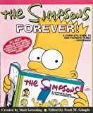 The 'Simpsons' Forever: A Complete Guide to Our Favorite Family...Continued (0006531687) by Groening, Matt