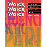 Words, Words, Wordsby Janet Allen