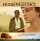 Image of Pride & Prejudice [Music from the Motion Picture]