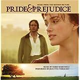Pride & Prejudice ~ Dario Marianelli