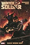 img - for Winter Soldier, Vol. 3: Black Widow Hunt book / textbook / text book