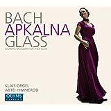 Bach Meets Glass
