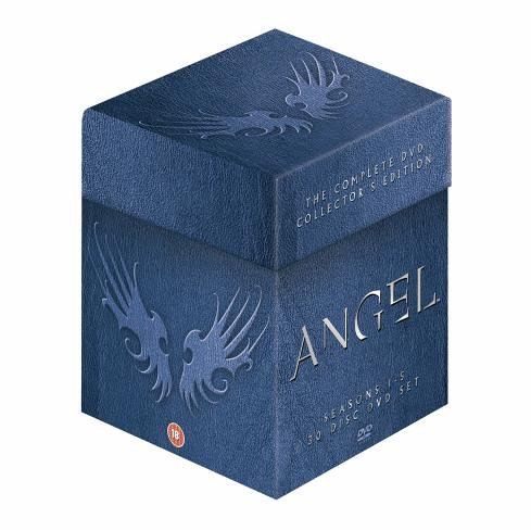 Angel – Complete [Collector's Edition] [30 Disc