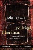Political liberalism /