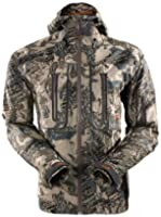 Sitka Gear Mens Cold Front Rain Jacket by Sitka Gear