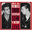 Live-Rock'n'roll Rebels