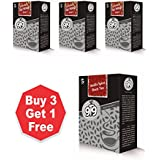 9t9 Hyderabad SPL Irani Tea Pack Of 3 300 Gms Buy 3 Get 1 Free