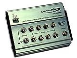 Linear DA-550HHR ChannelPlus High-Headroom RF Distribution Amplifier with 12V IR