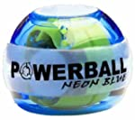 Blitz Sport Powerball normale n�on bleue