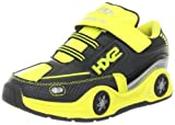 Heelys Spin, Chaussures