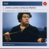 James Levine Conducts Mahler: Symphonies Nos. 1, 3, 4, 5, 6, 7, 9 & 10