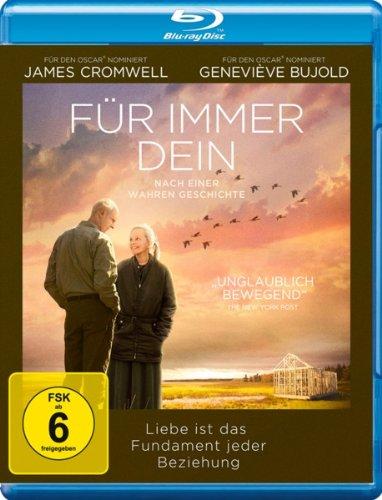 Für immer Dein [Blu-ray]