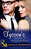 Tycoon's Terms of Engagement (Mills & Boon Modern) (The Men of Manhattan, Book 2)