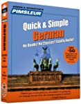 Pimsleur German Quick & Simple Course...
