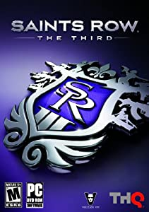 Saints Row: The Third [Download] by Deep Silver