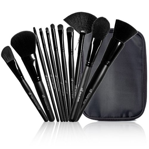 e.l.f. Studio 11 Piece Brush Collection EF85015