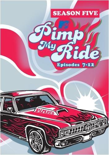 pimp my ride season 5