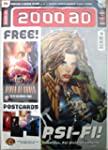 2000AD Prog. 1132 with Babylon 5 post...