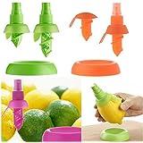 1pcs/set Lemon Juice Sprayer Citrus Spray Hand Fruit Juicer Mini Squeezer Kitchen Tools Fruit Tool