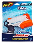 Nerf Super Soaker Micro Burst Water P...
