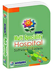 Multispeciality Hospital software System , hospital management software , hospital software