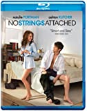 No Strings Attached [Blu-ray]