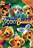 Spooky Buddies Junior Novel