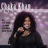 echange, troc Chaka Khan - All the Hits Live