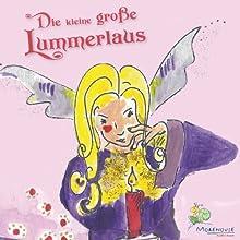 Die kleine große Lummerlaus: Eine Kurzgeschichte für kleine und große Leute Audiobook by D.C. Morehouse Narrated by Leila Ulama