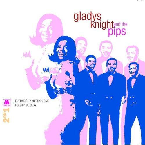 Gladys Knight & The Pips - Everybody Needs Love / Feelin