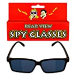 NEW REAR VIEW SPY GLASSES MIRROR SEE...
