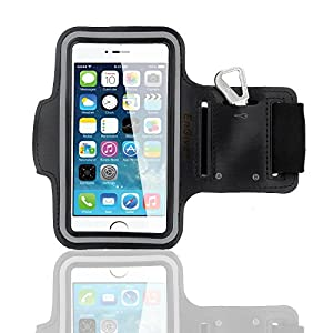 EnGive Brassard Sport Armband pour iPhone 6 (4.7
