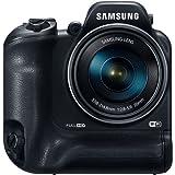 Samsung WB2200F 16.4 Megapixel Compact Camera - Black - 3