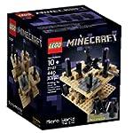 LEGO Minecraft Micro World 21107
