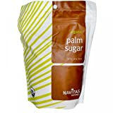 Organic Palm Sugar, 16 oz (454 g)