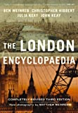 img - for The London Encyclopaedia (3rd Edition) book / textbook / text book