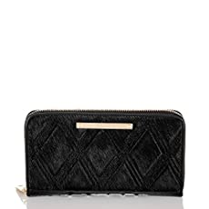 Suri Wallet<br>Black Greenwich