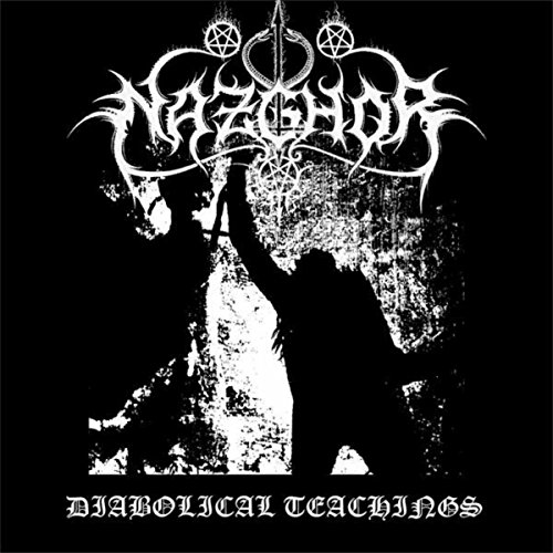Nazghor-Diabolical Teachings-2015-BERC Download
