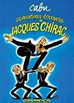Les Aventures �patantes de Jacques Ch...